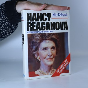 náhled knihy - Nancy Reaganová. Necenzurovaný životopis