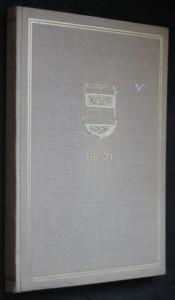 náhled knihy - Zemské hlavní město Brno