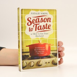 náhled knihy - Season to taste, or, How to eat your husband