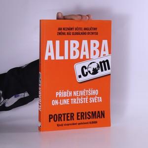náhled knihy - Alibaba.com: Příběh největšího on-line tržiště světa