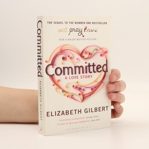 náhled knihy - Committed : a love story