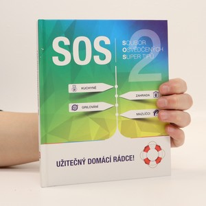 náhled knihy - SOS. Soubor osvědčených super tipů