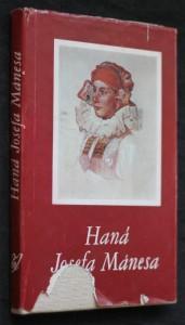 náhled knihy - Haná Josefa Mánesa