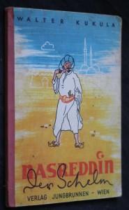 náhled knihy - Nasreddin, der Schelm