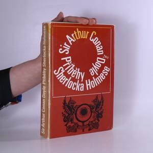náhled knihy - Příběhy Sherlocka Holmese