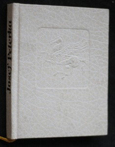 Autobiografie vlka a člověka : [sbírka básní]
