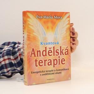 náhled knihy - Kvantová andělská terapie