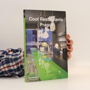 náhled knihy - Cool restaurants, Prague