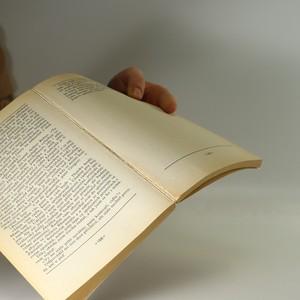 antikvární kniha Cassidy, 1991