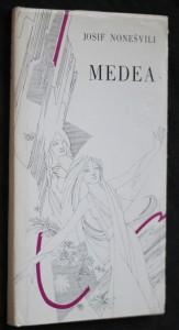 náhled knihy - Medea
