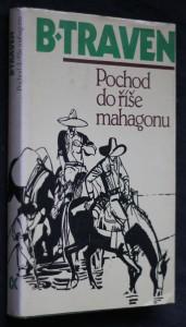 náhled knihy - Pochod do říše mahagonu