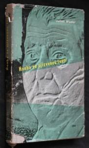 náhled knihy - Honba za zjizvenou tváří : dokumentární zpráva o šéfovi hitlerovské tajné služby, esesáku Ottovi Skorzenym