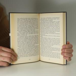 antikvární kniha Temné vody, 2006