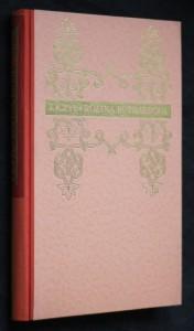 náhled knihy - Rozina Ruthardova : povídka z dějin domácích