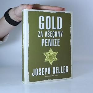 náhled knihy - Gold za všechny peníze