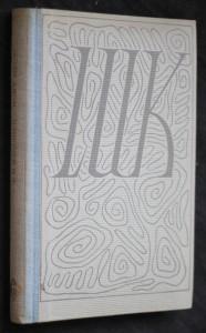 Hory hrozí = [Tunturi uhkaa] : román z Laponska