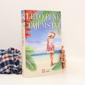náhled knihy - Léto plné tajemství
