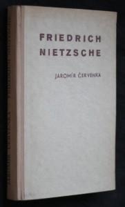 náhled knihy - Friedrich Nietzsche : studie o jeho imoralismu a jeho předzvěstech v řecké filosofii