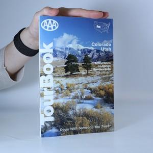 náhled knihy - Colorado. Utah. Tourbook