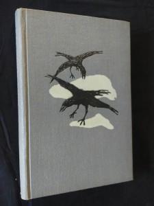 náhled knihy - Mlha (Trilogie v 1 svazku - vazba F. Turek)