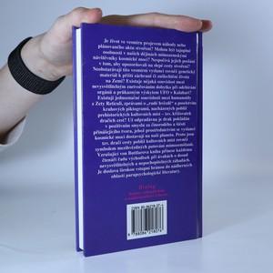 antikvární kniha Záhadný drak, 1999