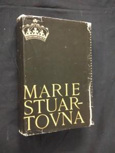 Marie Stuartovna (Ocpl, 368 s.)