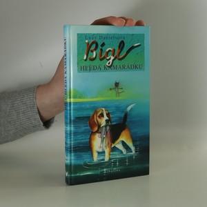náhled knihy - Bígl hledá kamarádku