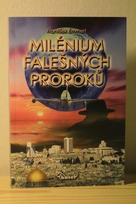 náhled knihy - Milénium falešných proroků
