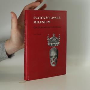 náhled knihy - Svatováclavské milenium - češi, němci a slováci v roce 1929