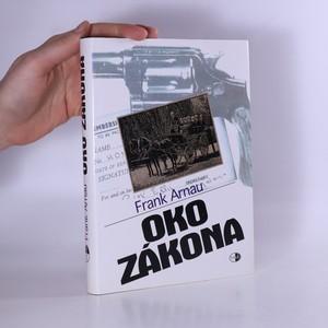 náhled knihy - Oko zákona : moc a bezmoc kriminální policie