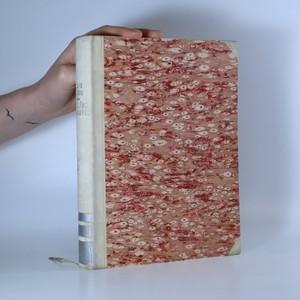 náhled knihy - V roklích Edomských