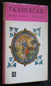 náhled knihy - Hádka milence s Neštěstím