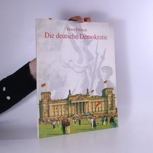 náhled knihy - Die deutsche Demokratie