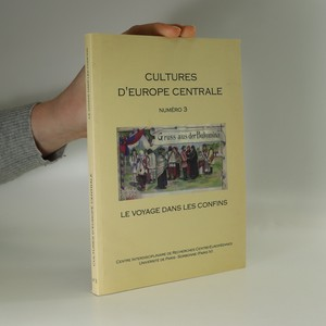 náhled knihy - Cultures D'Europe Centrale