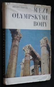 Mezi olympskými bohy : k vrcholům Olympu a krétské Idy