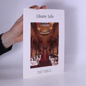 náhled knihy - Librairie Lello