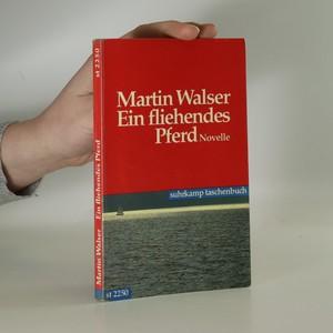 náhled knihy - Ein fliehendes Pferd