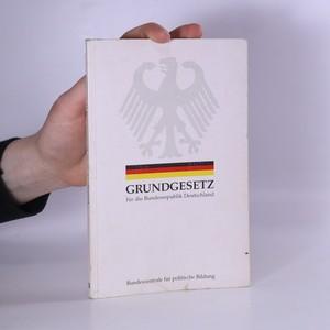 náhled knihy - Grundgesetz für die Bundesrepublik Deutschland