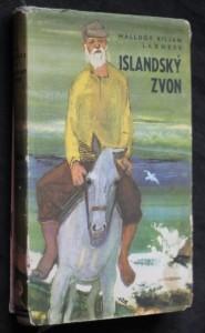 náhled knihy - Islandský zvon