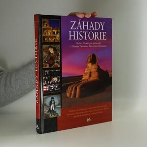 náhled knihy - Záhady historie