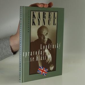 náhled knihy - Londýnský zpravodaj se hlásí