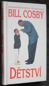 náhled knihy - Dětství