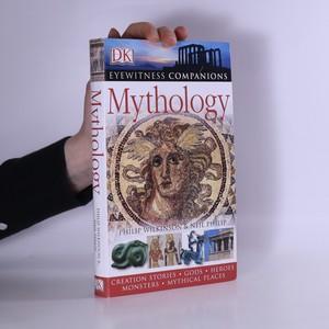 náhled knihy - Mythology