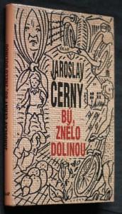 náhled knihy - Bú, znělo dolinou