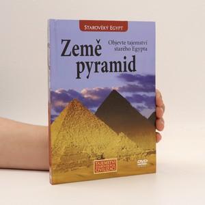 náhled knihy - Země pyramid (včetně DVD)