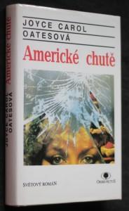 náhled knihy - Americké chutě