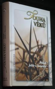 náhled knihy - Touha věků : příběh Ježíše z Nazareta