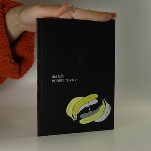 náhled knihy - Podpultovky