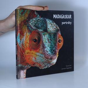 náhled knihy - Madagaskar. Portréty. Madagascar. Portraits