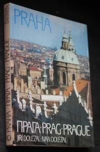 náhled knihy - Praha = Praga = Prag = Prague : [fot. publ.]